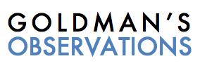Goldman's Observations