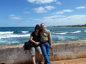 Alamar, Havana, Cuba, March 2013