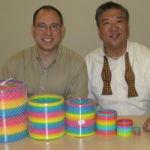 Slinky Interview for Hsu Untied