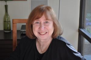 Gail Schlachter, Palo Alto
