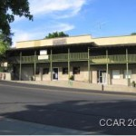 Just Listed: Income-Producing Commercial Building in Angels Camp