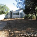 "Newly Listed: My Mom's ""Mountain Home"" in the Sierra Foothills"