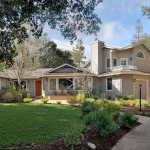 Newly Listed: Fabulous Los Altos House In Incredible Location