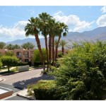 Newly Listed: Well-Located Palm Springs Condo