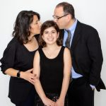 The Parents' Blessing from Our Daughter's Bat Mitzvah